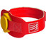 Compressport Timing Chipband - rojo